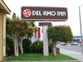 Del Amo Inn, Torrance