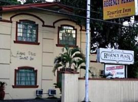 Regency Plaza Tourist Inn
