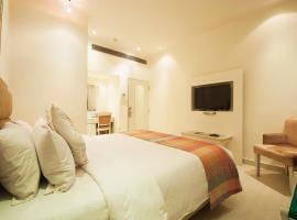 Jukaso Inn, New Delhi
