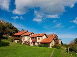 La Montaña Mágica Hotel Rural, Vibaño