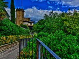 Hotel Castillo El Collado, Laguardia