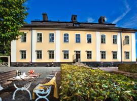 Åkeshofs Slott, Bromma