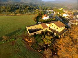 Turismo Rural Can Massot, Darnius