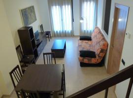 Apartamentos Puerta Muralla, Teruel