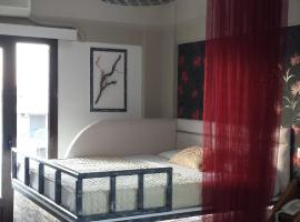 Takis Hotel Apartments, Ialyssos
