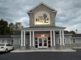 Sutton Inn, Elkton