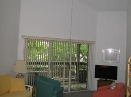 Apartment 264V, Condos at New Smyrna Beach, Edgewater