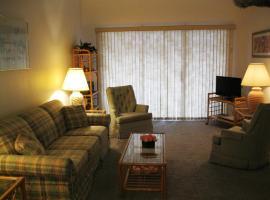Apartment 269V, Condos at New Smyrna Beach, Edgewater