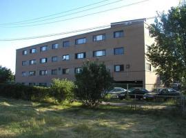 Adib Apartments - 2448 Carling Ave, Unit 400, Ottawa