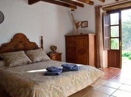 Casa Rural Ahora, El Colmenar