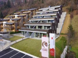 Steinbock Lodges - Residenz am Sonnenhang