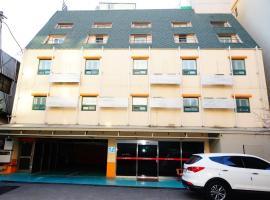 Bucheon O2 Motel, Bucheon