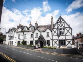 De Trafford By Good Night Inns, Alderley Edge