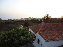 Casas Rurales Alajeró, Alajeró