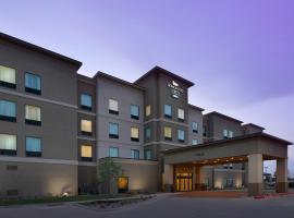 Homewood Suites by Hilton Midland, Midland
