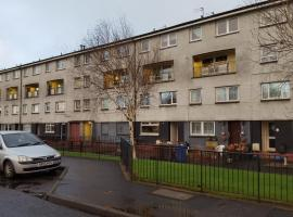 Attlee Place - 3 Bedroom, Clydebank