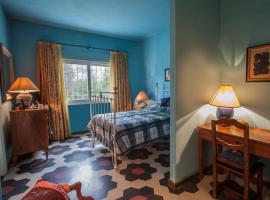 Appartamento in Villa Bianca, Spianate