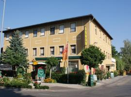 Hotel-Pension Leiner, Neusiedl am See
