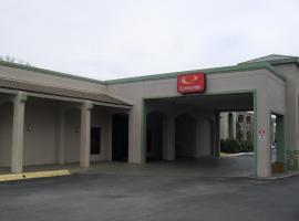 Econo Lodge North Austin, Austin