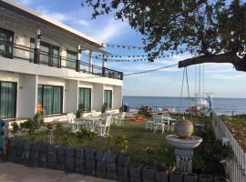 Kodtalay Resort, Chao Lao Beach