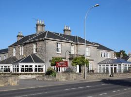 Sunninghill Hotel, Elgin