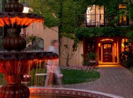 Vintners Inn, Santa Rosa