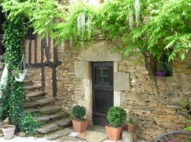 Maison d'Hôtes Hameau de Taur, Villefranche-d'Albigeois