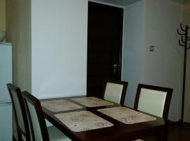 Guest House Globus, Piešťany