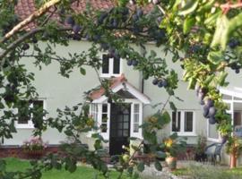 Aginhills Farmhouse, Taunton
