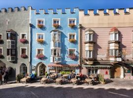 Hotel Lamm, Vipiteno