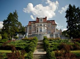 Rezidence Liběchov, Liběchov