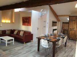 Appartements Quai St Pierre, Toulouse