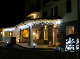 Ciasa Alpina Relax Hotel, Moena