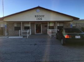 Reddy Inn and Suites, Albany