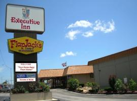 Executive Inn and Suites Springdale, Springdale