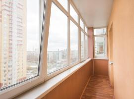 Apartment On Syromolotova
