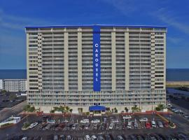 Carousel Resort Hotel and Condominiums, Ocean City