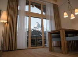 Panorama Ski Lodge
