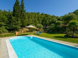 Villa Le Celle Del Farinaio, Cortona