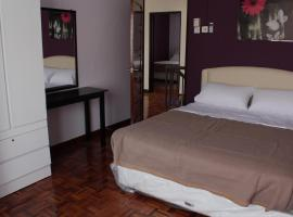 Green View Guest House, Bentong