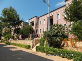 Apart Hotel 3T, Kalkan