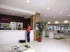 "Belambra Resort & Hotel Saumur ""Le Domaine du Golf"", Saumur"