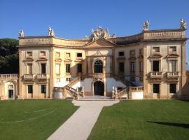 Villa Valguarnera, Bagheria