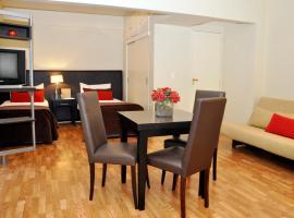 Sarmiento Suites