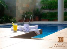 Hotel Marcelius, Guayaquil