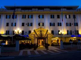 Le Fonti Grand Hotel, Chianciano Terme