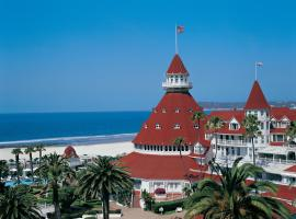 Hotel Del Coronado Curio Collection By Hilton 5 Star This Is A Preferred Property They Provide Excellent Service Great Value And Have Awesome