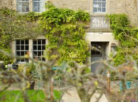 Pear Tree Inn Whitley, Whitley
