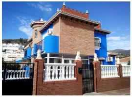 Torre de la Victoria Hostel, Rincón de la Victoria