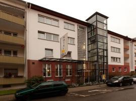 Hotel Elite, Карлсруе